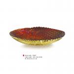 item code : 18507 color code : 303 /104-110-R Ø: 40 cm H: 6.5 cm