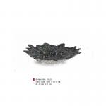 item code : 18623 color code : 315 /113-111-R Ø: 35 cm H: 7 cm