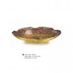 item code : 18742 color code : 310 /146-110 Ø: 40 cm H: 6.7 cm