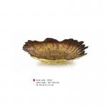 item code : 18561 color code : 305 /109-110 Ø: 20 cm H: 4.5 cm