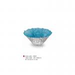 item code : 18031 color code : 301 /108-111 Ø: 14 cm H: 5.5 cm
