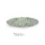 item code : 18054 color code : 310 /358-111 Ø: 45 cm H: 2.2 cm