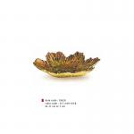 item code : 18420 color code : 315 /109-110-R Ø: 21 cm H: 3 cm