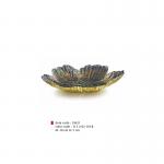 item code : 18421 color code : 312 /102-110-R Ø: 30 cm H: 5 cm