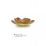 item code : 18422 color code : 303 /120-110-R Ø: 40 cm H: 8 cm