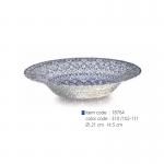 item code : 18764 color code : 310 /102-111 Ø: 21 cm H: 5 cm