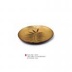 item code : 19351 color code: 27/110-109-D20-Y1 Ø: 18 cm H: 2 cm