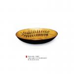 item code : 19603 color code: 27/110-109-D20-Y1 Ø: 44 cm H: 8 cm