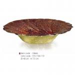 item code : 18666 color code : 310 /104-110 Ø: 40 cm H: 7.5 cm