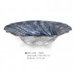 item code : 18666 color code : 310 /102-111 Ø: 40 cm H: 7.5 cm