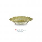 item code : 18606 color code : 301 /384-111 21x18 cm H: 4 cm