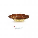 item code : 18607 color code : 301 /117-110 30x25 cm H: 5.5 cm