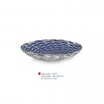 item code : 18595 color code : 304 /102-111 Ø: 30 cm H: 6 cm