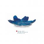 item code : 18578 color code : 303 /110-R Ø: 30 cm H: 5.5 cm