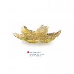 item code : 18578 color code : 306 /108-111-R Ø: 30 cm H: 5.5 cm