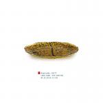 item code : 18377 color code : 310 /109-110 Ø: 22 cm H: 1.5 cm