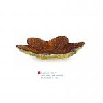item code : 18379 color code : 304 /109-110 Ø: 20 cm H: 3.5 cm