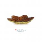 item code : 18381 color code : 304 /109-110 Ø: 38 cm H: 5.5 cm
