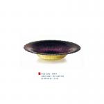 item code : 18411 color code : 301 /249-110 Ø: 40 cm H: 7.5 cm