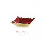 item code : 18472 color code : 301 /104-110 21x21 cm H: 3.5 cm
