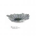 item code : 18173 color code : 304 /358-111 Ø: 48 cm H: 8 cm