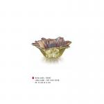 item code : 18383 color code : 303 /105-110-R Ø: 13 cm H: 4 cm