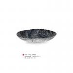 item code : 18480 color code : 304 /113-111 Ø: 22 cm H: 4 cm
