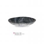 item code : 18481 color code : 304 /113-111 Ø: 30 cm H: 6 cm