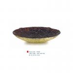 item code : 18585 color code : 304 /109-110 Ø: 22 cm H: 4 cm