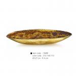 item code : 18488 color code : 310 /146-110 47x27 cm H: 6 cm