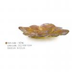 item code : 18746 color code : 312 /109-110-H 32x32 cm H: 3.5 cm