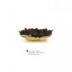 item code : 18456 color code : 304 /109-110 Ø: 40 cm H: 7 cm