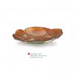 item code : 19575 color code : 301 /120-111 Ø: 20 cm H: 3.5 cm
