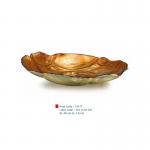 item code : 19577 color code : 301 /120-110 Ø: 40 cm H: 5.8 cm