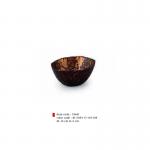 item code : 19641 color code : 81/109-117-110-109 Ø: 14 cm H: 6 cm