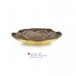 item code : 18647 color code : 310 /112-110 Ø: 30 cm H: 5.5 cm