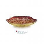 item code : 18648 color code : 310 /104-110 Ø: 40 cm H: 6.7 cm