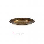 item code : 18009 color code : 304 /109-110 Ø: 34 cm H: 2.5 cm